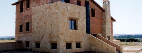 Construcciones mont n mart n s l san esteban de gormaz - Construcciones san martin ...